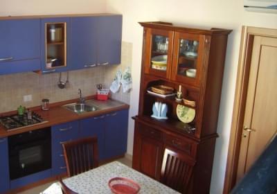 Casa Vacanze Eneide Residence